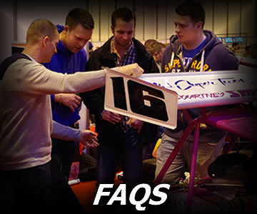 FAQs link icon
