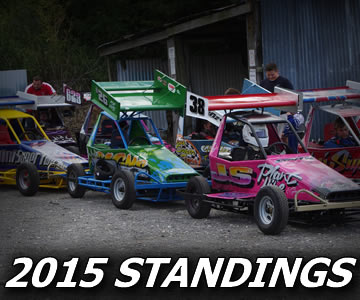 2015 Championship standings link