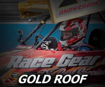 Gold Roof